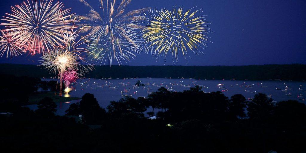 Feste ed eventi capodanno Desenzano 2021